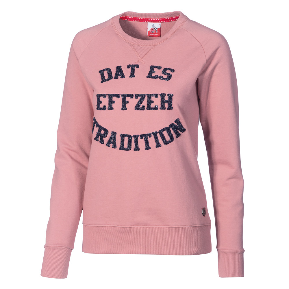 4b606dd40e39c Damen Sweatshirt