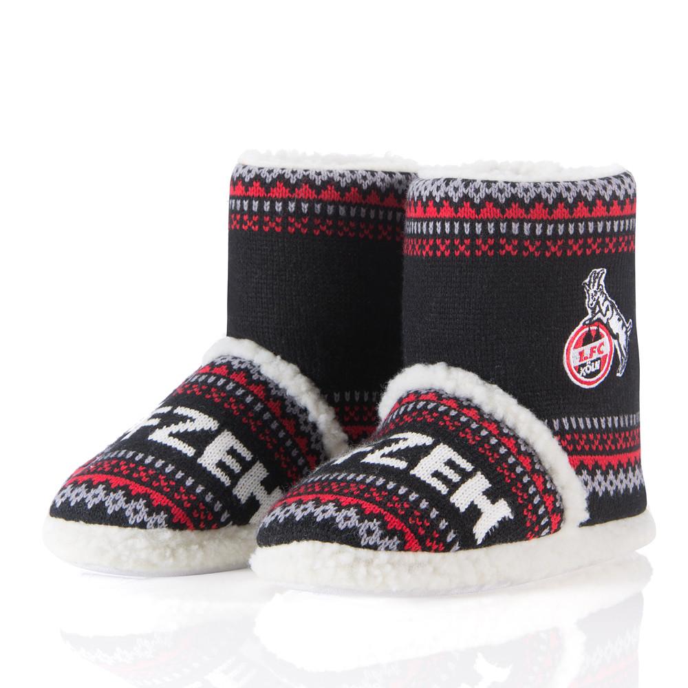 Hüttenschuh   Accessoires   Schuhe & Socken   Jetzt im Fanshop bestellen