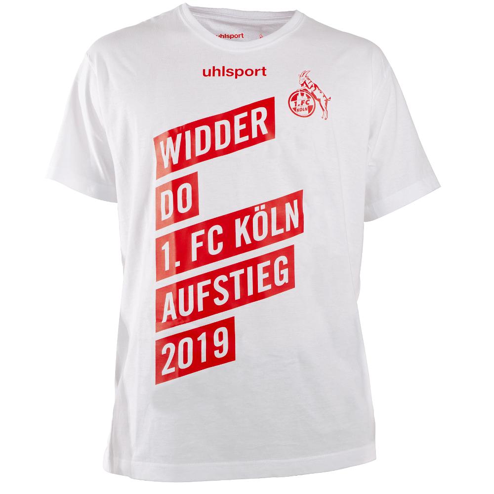 FC K/öln Armband Rot//Weiss 1