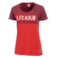 """Damen T-Shirt """"Roteichenweg"""" (1)"""