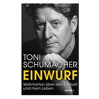 """Buch """"Einwurf"""" Toni Schumacher (1)"""