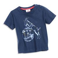 """Kids T-Shirt """"Camberger Str."""" (1)"""
