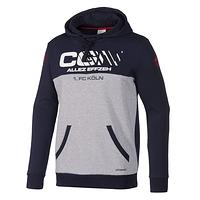 Sportswear Hoodie marine 2019/2020 (1)