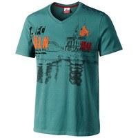 """T-Shirt """"Fichtenweg"""" (1)"""