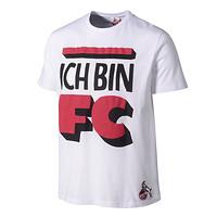 """T-Shirt Mitglieder """"Ich bin"""" (1)"""
