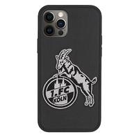 "Cover ""Logo gestickt"" iPhone 12/12 Pro (1)"