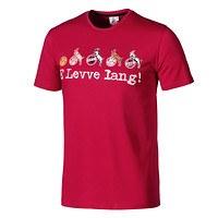 """T-Shirt """"Vereinsstr."""" (1)"""