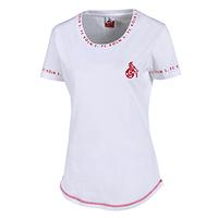 """Damen T-Shirt """"Weißhausstr."""" (1)"""