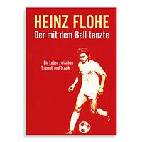 """Buch """"Heinz Flohe"""" (1)"""