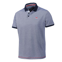 "GB-Poloshirt ""Kornblumenweg"" (1)"