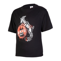 "Kids T-Shirt ""Burgmauer"" (1)"