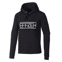 """Hoodie """"EFFZEH"""" Black (1)"""