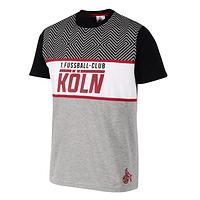 """T-Shirt """"Im Gartenhof"""" (1)"""