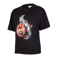 """Baby T-Shirt """"Burgmauer"""" (1)"""