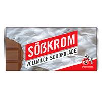 Team-Schokolade 100g (1)