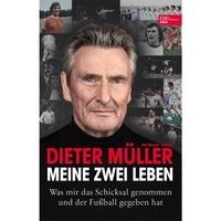 """Buch """"Dieter Müller"""" - Meine zwei Leben (1)"""