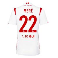 Heimtrikot 2020/2021 Damen Jorge MERÉ (1)