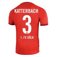 Auswärtstrikot 2020/2021 Junior Noah KATTERBACH (1)