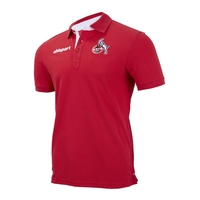 Poloshirt Rot Senior (1)