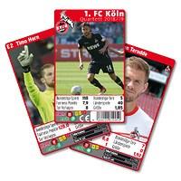 1. FC Köln Quartett 18/19 (1)