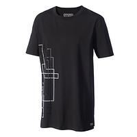 """T-Shirt """"Square"""" (1)"""