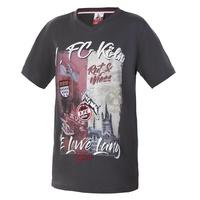 """Kids T-Shirt """"Alvenslebenstr."""" (1)"""