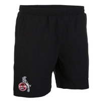 Trainingsshorts Schwarz Senior (1)