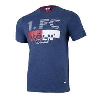 "T-Shirt ""Meersburger Str."" (1)"