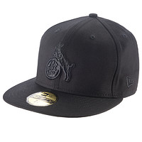 "Cap""59 Fifty"" Black on Black (1)"