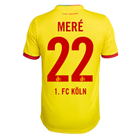 Ausweichtrikot 2020/2021 Junior Jorge MERÉ (1)