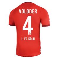 Auswärtstrikot 2020/2021 Senior Robert VOLODER (1)