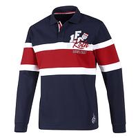 "Rugbyshirt ""Rennbahnstr."" (1)"