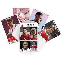 1. FC Köln Quartett 20/21 (1)