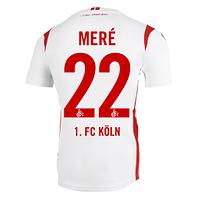 Heimtrikot 2020/2021 Junior Jorge MERÉ (1)