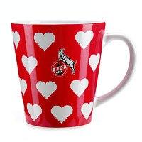 Tasse Herzen rot (1)