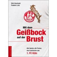 """Buch """"Mit dem Geißbock auf der Brust"""" (1)"""