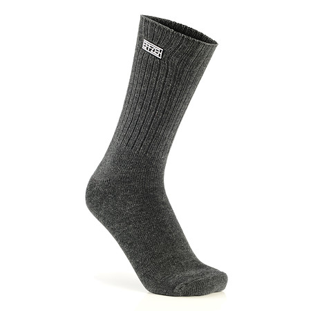 "Casual Socks ""EFFZEH"" black"