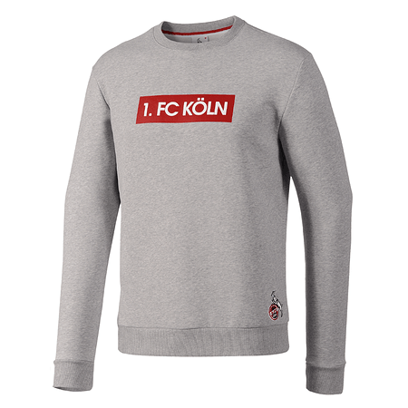 "Sweatshirt ""Pflasterhofweg"""