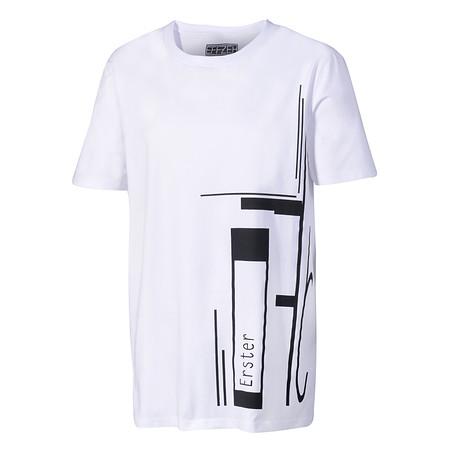 """T-Shirt """"Erster"""""""