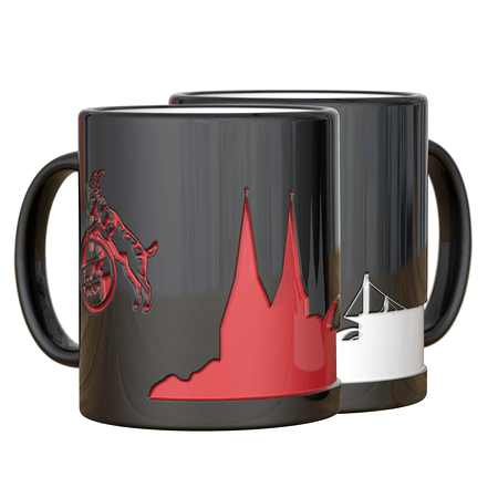 Tasse Magic Skyline