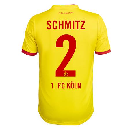 Ausweichtrikot 2020/2021 Junior Benno SCHMITZ