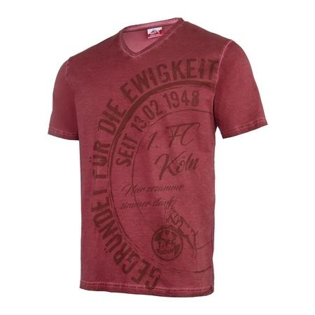 """T-Shirt """"Rothehausstr."""""""