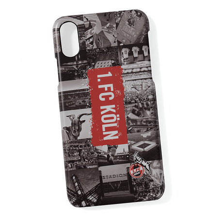 "Handycover ""Collage"" iPhone X/Xs"