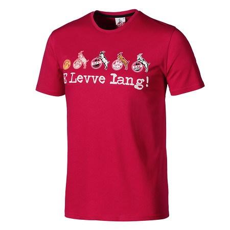 """T-Shirt """"Vereinsstr."""""""