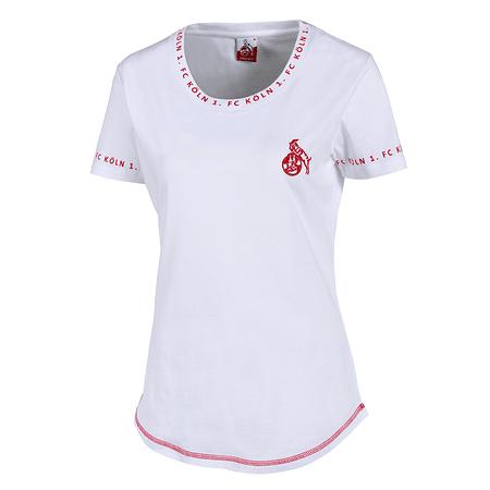 """Damen T-Shirt """"Weißhausstr."""""""