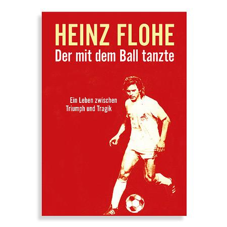 """Buch """"Heinz Flohe"""""""