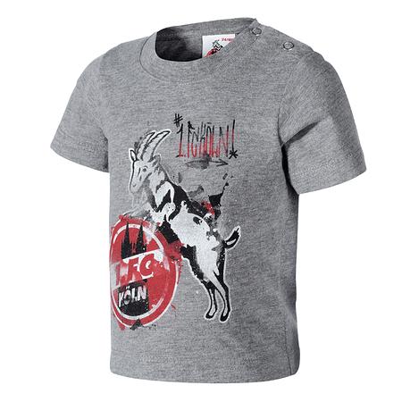 "Baby T-Shirt ""Quirinstr."""