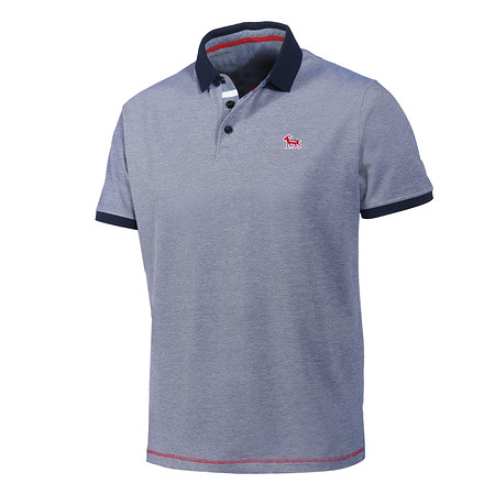 "GB-Poloshirt ""Kornblumenweg"""