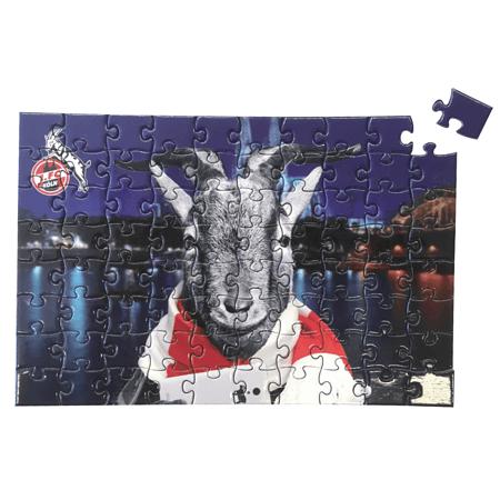 Minipuzzle 80-teilig
