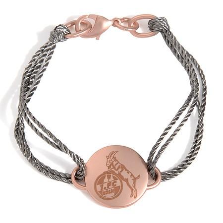 Armband Damen rosé gold
